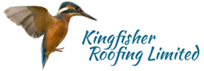 Kingfisher Rooofing LTD Logo